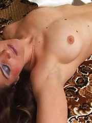 Delicious sleeping milf gets nailed and aroused